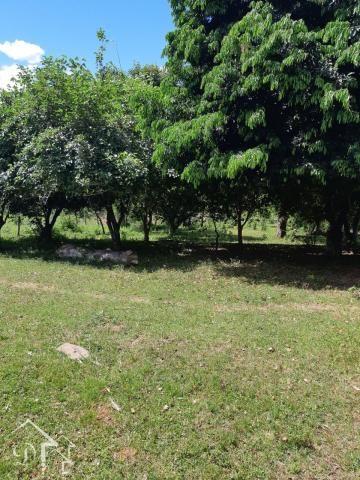 Chácara à venda com 2 dormitórios em Zona rural, Santa maria cod:10080 - Foto 7