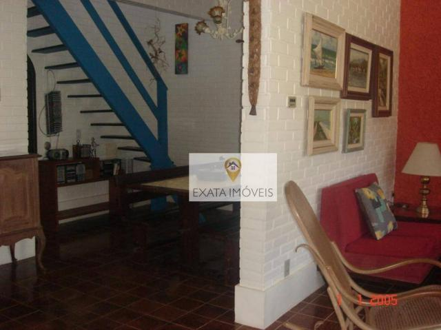 Casa terreno inteiro, linear 3 quartos, Extensão do Bosque/ Rio das Ostras! - Foto 10