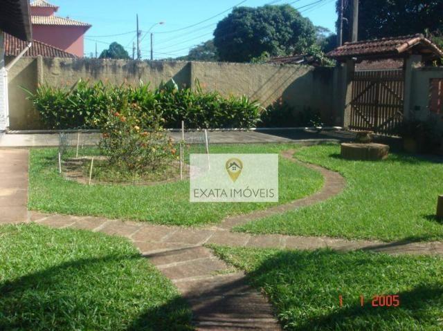 Casa terreno inteiro, linear 3 quartos, Extensão do Bosque/ Rio das Ostras! - Foto 5