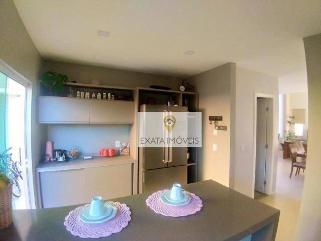 Linda casa linear em condomínio fechado, Residencial Villa Contorno! - Foto 7