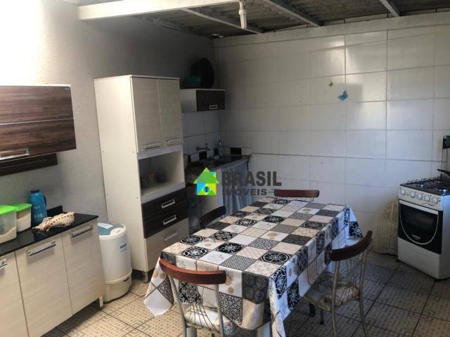 Casa com 3 dormitórios à venda, 110 m² por R$ 350.000,00 - Jardim Quisisana - Poços de Cal - Foto 8