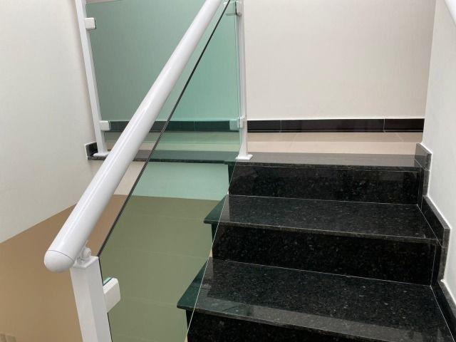 Lindo Sobrado Frontal na Penha a 2.000 metros Metrô V. Matilde 03 dormitorios - Foto 5