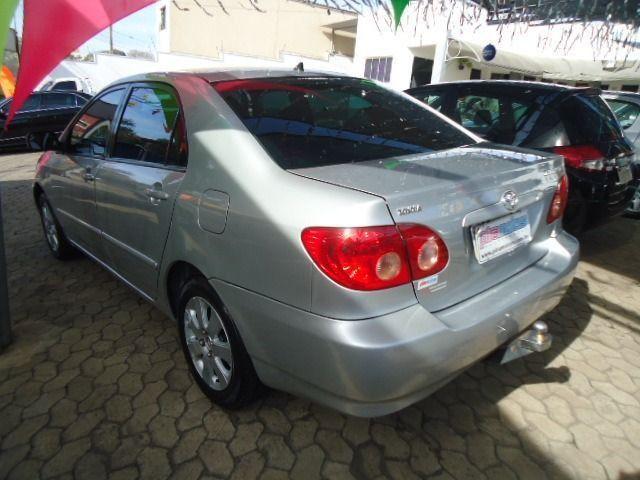 Toyota corolla 1.8 4p xei flex 2008 - Foto 2