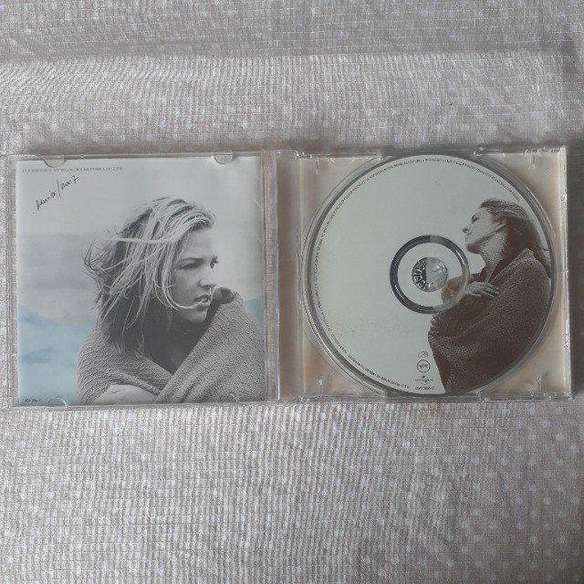CD Diana Krall - When I Look in Your Eyes - Foto 3