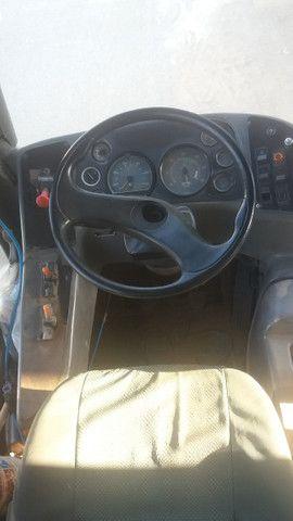 Vendo onibus mercedes Benz - Foto 7