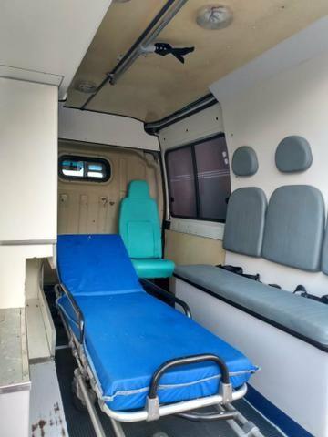 Ambulancia ducato 2004 - Foto 2