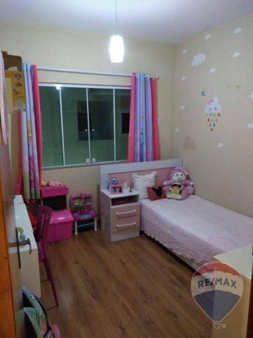 Excelente apartamento 3Q, bairro Estação, São pedro da aldeia, RJ - Foto 13
