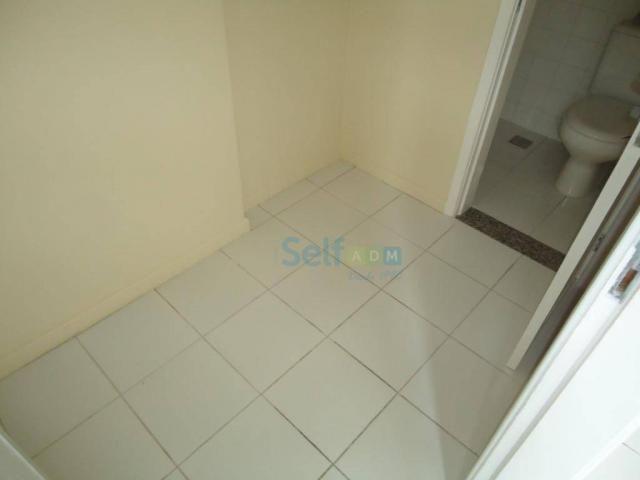 Apartamento com 2 dormitórios para alugar, 86 m² - Icaraí - Niterói/RJ - Foto 15