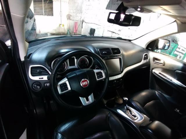 Fiat Freemont 2014 7 lugares linda!!! aut.2.4 - Foto 2