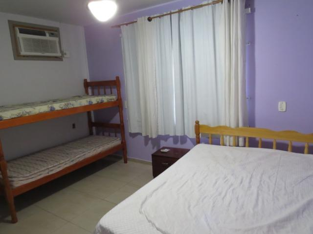 Excelente casa no Balneário Enseada com 3 quartos com ar condicionado - Foto 12