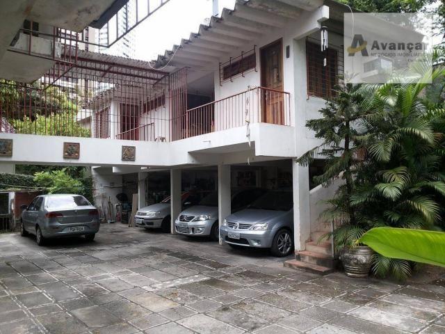 Casa com 6 dormitórios - Foto 5