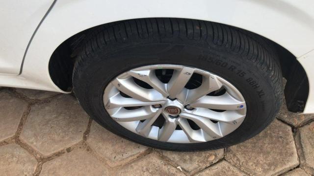 Fiat cronos gsr 1.3 automatico muito novo!!! - Foto 5
