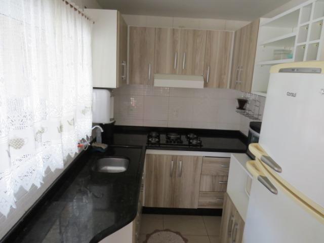 Excelente casa no Balneário Enseada com 3 quartos com ar condicionado - Foto 7