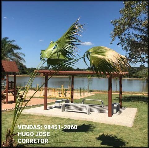 Chácaras em Trindade- Go Monte das Oliveiras / Arca Parque - Foto 19