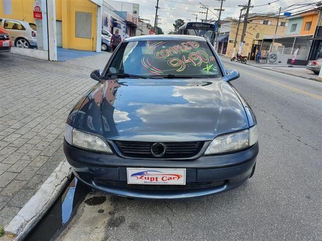 Chevrolet Vectra Vectra CD 2.0 SFi 16V