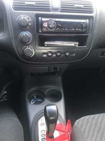 Honda Civic 2001 AT LX - Foto 6