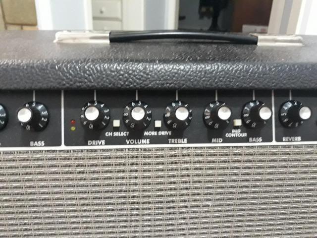 Amplificador Fender Frontman 212R 100W - Foto 6