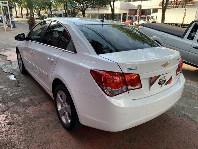 Chevrolet Cruze LT ano 2013 automático - Foto 6