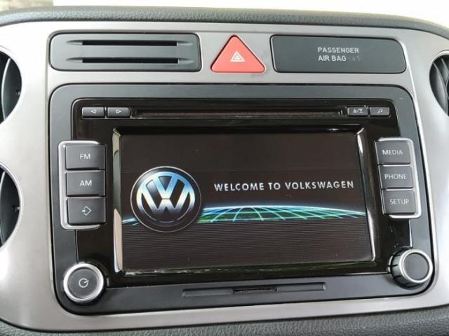 Volkswagen tiguan 2010 2.0 tsi 16v turbo gasolina 4p tiptronic - Foto 17
