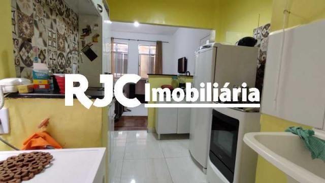 Apartamento à venda com 2 dormitórios em Catete, Rio de janeiro cod:MBAP24752 - Foto 10
