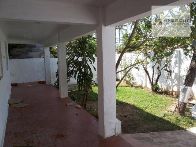 Excelente Casa Beira Mar - Foto 2