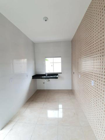 Casa de 3 Quartos- Lote de 275 M² - Bairro das Indústrias - Centro de Senador Canedo - Foto 7