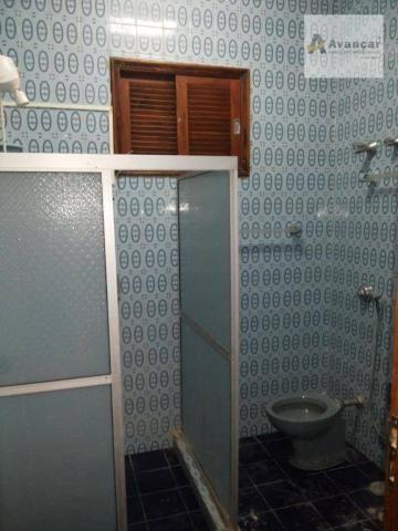 Excelente Casa Beira Mar - Foto 18
