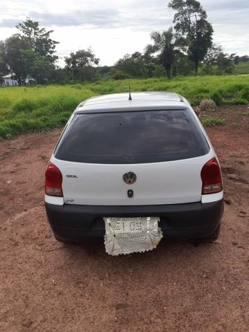 VW Gol G4 2009/2010