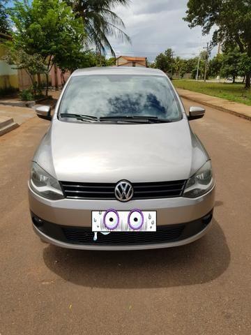 Vendo Volkswagen FOX 1.6, 2012/2013 Completo
