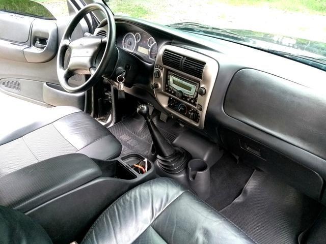 Ford Ranger XLT 2011 - Foto 8