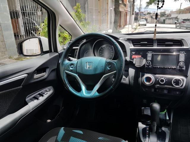 Wrv Honda Branco Perola Ex CVT 2018 todo revisado - Foto 7