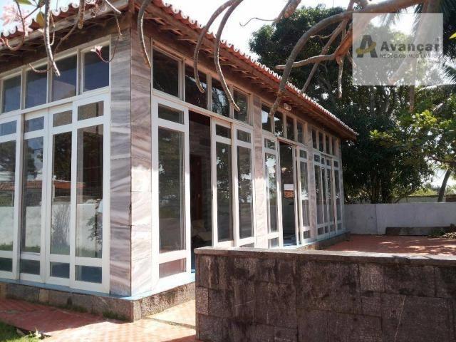 Excelente Casa Beira Mar - Foto 3