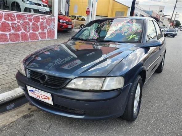 Chevrolet Vectra Vectra CD 2.0 SFi 16V - Foto 2