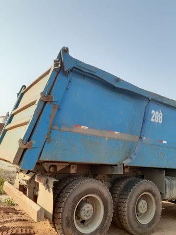 Vendo Caminhão Scania P/420 - Foto 15
