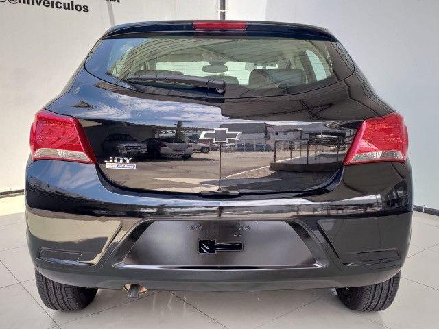 Chevrolet Joy 0Km 2022 - 98873.4375 Amanda - Foto 4