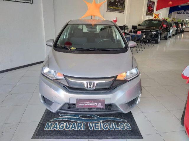 Honda Fit Lx Cvt 1.5 2015 - Foto 2