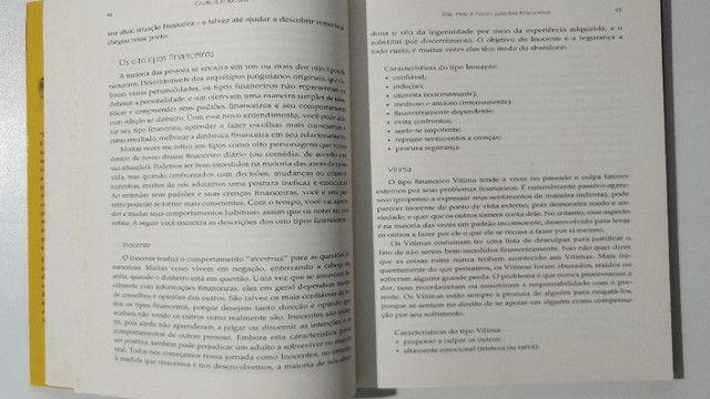 Livro Casais Que Lucram Deborah Price Gente Editora - Foto 6