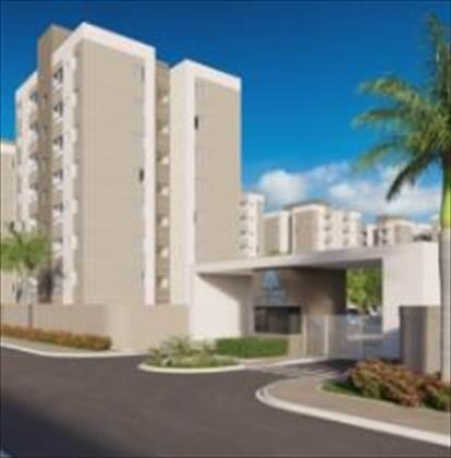 Apartamento 2 quartos à venda, 2 quartos, Industrial - Patrocínio/MG - Foto 4