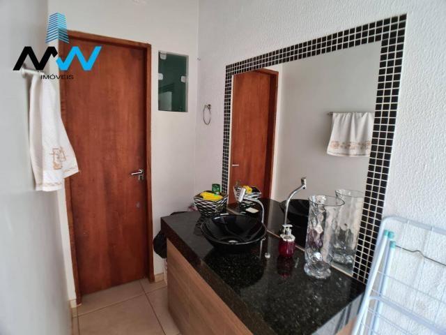 Casa Residencial Sol Nascente - Foto 9