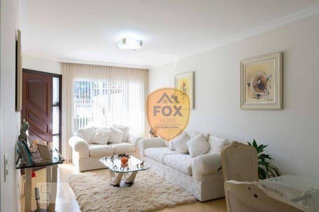 Sobrado com 4 dormitórios para alugar, 204 m² por R$ 7.000,00/mês - Jardim das Américas -  - Foto 4