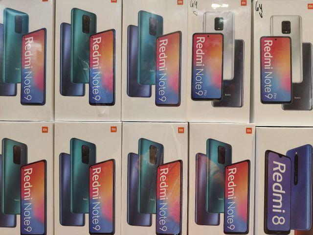 Redmi Note 9 da Xiaomi em Promoção! NOVO lacrado com garantia e entrega imediata