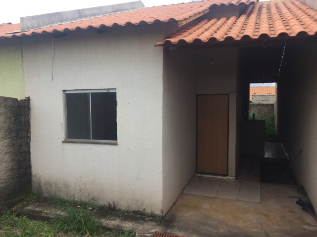 Casa Residencial no Setor Maysa Trindade Go