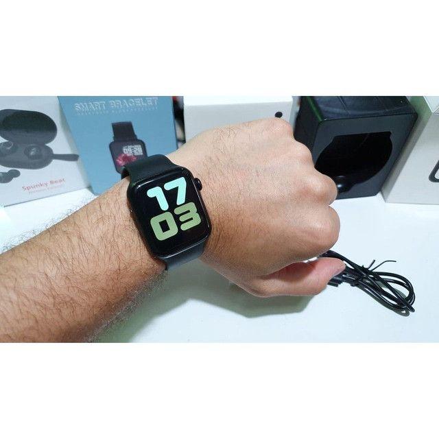 Smartwatch Iwo 8 lite Versão Atualizada 2020 - Foto 4