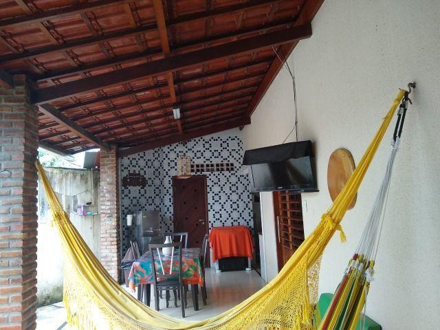 Casa em Condomínio,  4 suítes, deck, piscina privativa, Centro/Eusébio - Foto 14