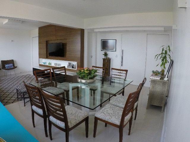 Vendo! - Apartamento no centro de Paranavaí. 1 suíte + 2 quartos, andar alto, 1 vaga - Foto 3