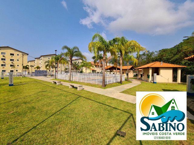 Apartamento térreo no condomínio costa do sahy, Mangaratiba, Costa Verde, RJ. - Foto 6