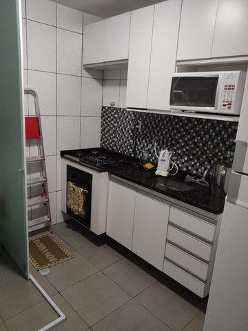 Apartamento de 2 quartos com suíte próximo a Estação Nilopólis | Real Imóveis RJ - Foto 4