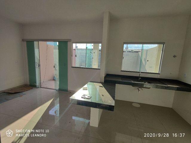 Casa 3 quartos com suite no jardim Colorado, próximo a avenida Mangalô (Friboi)
