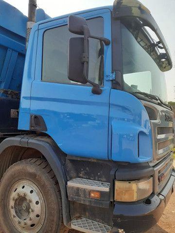 Vendo Caminhão Scania P/420 - Foto 14