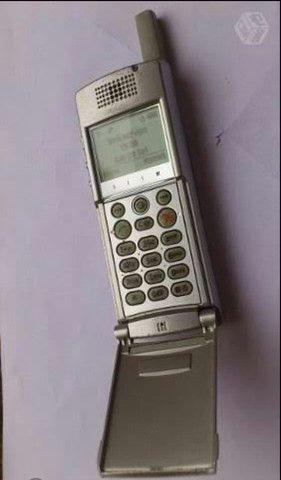 Celular Tdma Slim Samsung - Foto 2